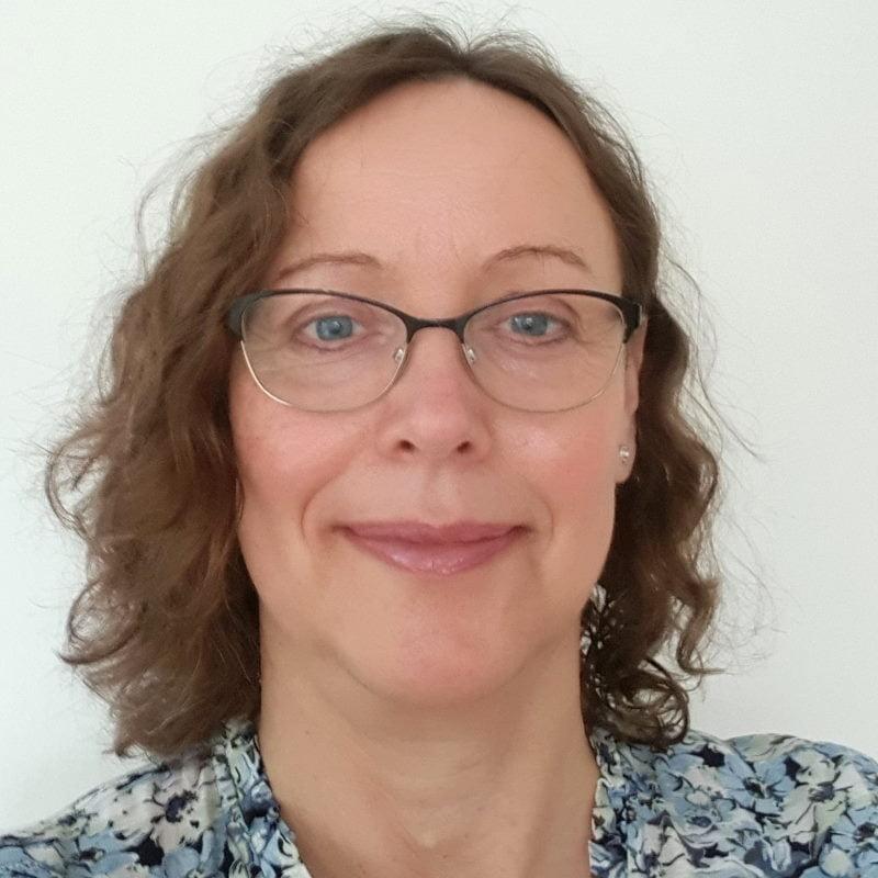 Anita Dick-Nielsen