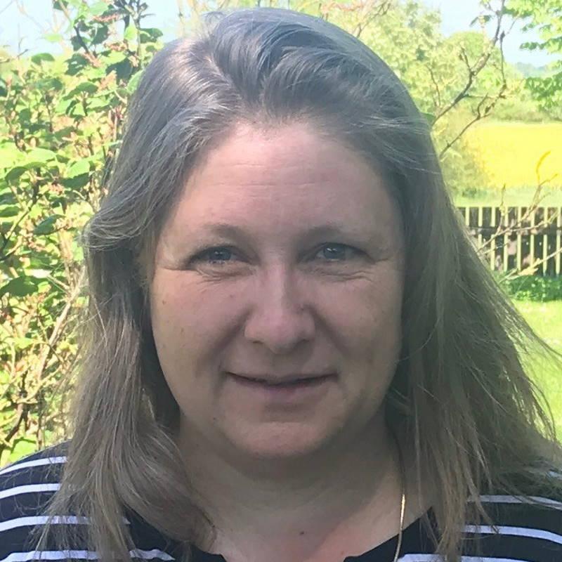 Christina Duedahl