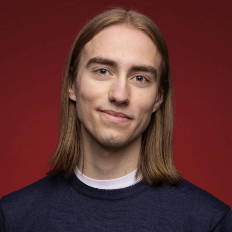 Mads Mikkel Dragholt